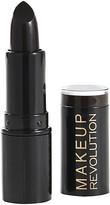 Makeup Revolution Amazing Lipstick - 100% Vamp