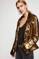 Nicholas K Willow Sequin Jacket
