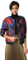 Endless Rose Bomber Jacket
