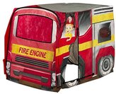 Play-Hut Playhut Vehicle-Fire Engine