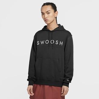 Nike Men's Pullover Hoodie Sportswear Swoosh