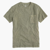 J.Crew Tall garment-dyed T-shirt