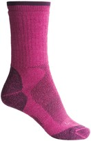 Lorpen T2 Midweight Hiker Socks - Merino Wool, Crew (For Women)