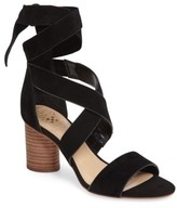 Vince Camuto Women's Jeneve Block Heel Sandal