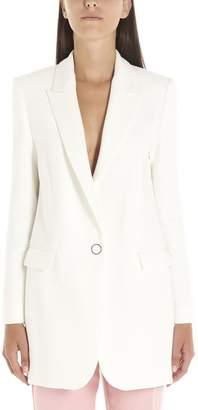 Pinko Jewel Detail Blazer