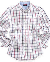 Tommy Hilfiger Boys' Samuel Check Shirt