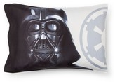 Star Wars Imperial Power Pillowcase (Standard) Black & White