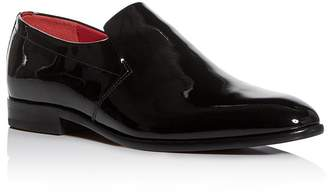HUGO BOSS Men's Appeal Patent Leather Loafers