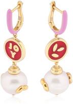Joy Rice Earrings