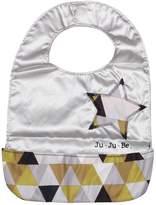 Ju-Ju-Be Be Neat Reversible Bib