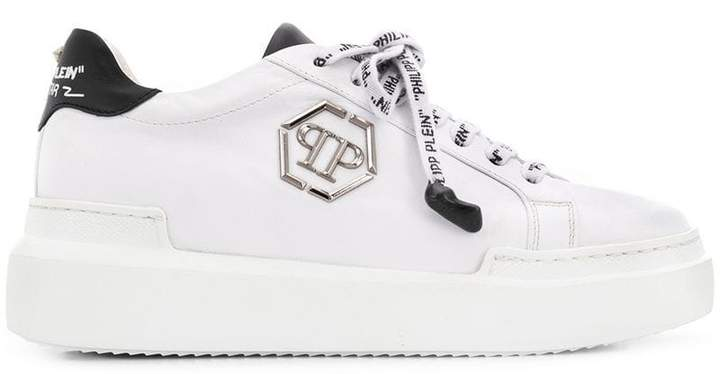 ad75f13b43 Philipp Plein Women's Shoes - ShopStyle