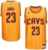 JEESYI Cleveland Cavaliers LeBron James Men's Swingman Jersey Size Medium