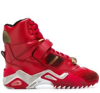 Maison Margiela high-top Retro Fit sneakers