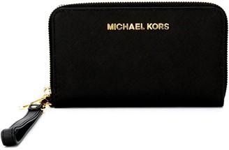 MICHAEL Michael Kors 'Jet Set Travel' continental wallet