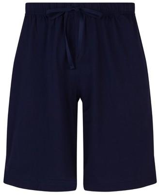 Ralph Lauren Jersey Logo Shorts