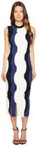Sportmax Perigeo Runway Sleeveless Dress Women's Dress