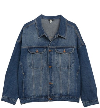 SUPPLIES BY UNION BAY Brecan Relaxed Denim Jacket