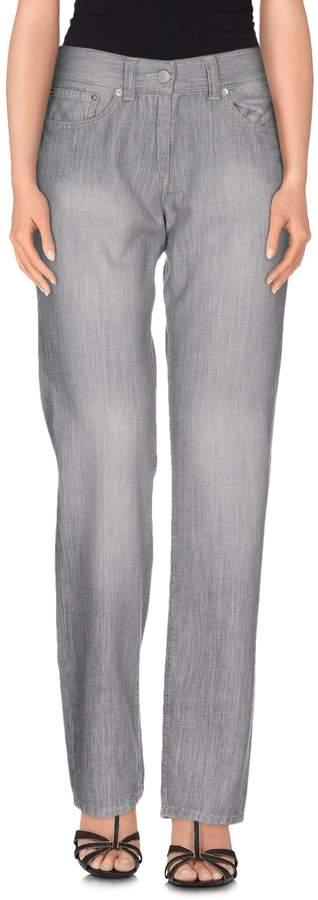 Etoile Isabel Marant Denim pants - Item 42506736