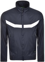 BOSS GREEN HUGO Jakes 2 Jacket Navy