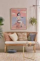 Urban Outfitters Jens Woven Windsor Sofa