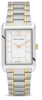 Larsson & Jennings WeWoreWhat for Boyfriend Link Bracelet Watch, 27mm