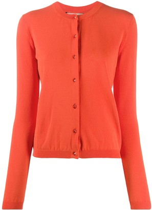 Twin-Set Buttoned Cardigan