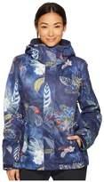 Roxy Jetty Jacket Women's Coat
