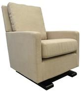 Shermag Chelsea Upholstered Glider Chair