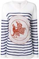 Loewe striped jumper