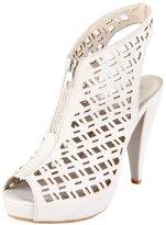 Wild Diva Women's Akemi-128 Platform Sandal