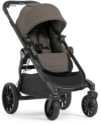 Baby Jogger City Select(R) LUX 2017 Stroller