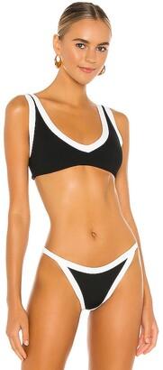 L-Space Lala Bikini Top