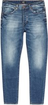 Neuw Ray Blue Tapered Jeans