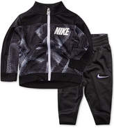 Nike 2-Pc. Active Jacket & Pants Set, Little Boys