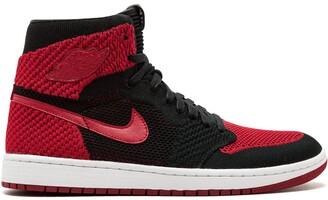 Jordan Air 1 Retro HI Flyknit sneakers