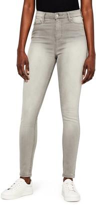 Meraki Amazon Brand Women's Skinny High Waist Jeans