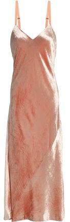A.L.C. (エーエルシー) - A.l.c. Chenille Midi Dress