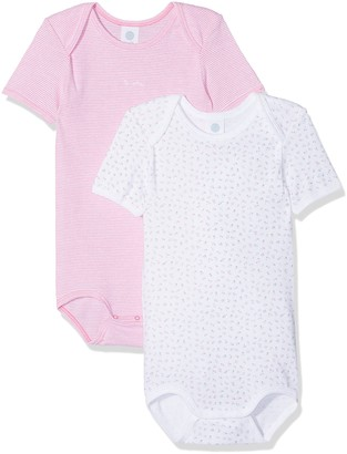 Sanetta Baby_Girl's DP Body 322552+322553 Bodysuit