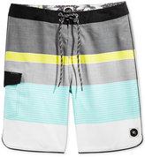 Rip Curl Men's Chico Stripe Boardshorts