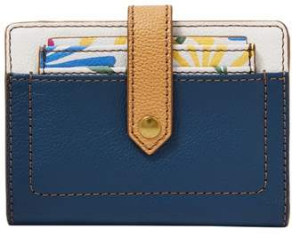 Fossil Myra Multifunction Wallet Navy Multi