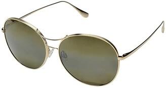 Maui Jim Opihi (Silver/Neutral Grey) Fashion Sunglasses