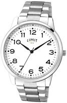 Limit Silver Bracelet Watch 5624.02