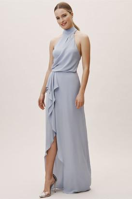 Halston Cienega Dress
