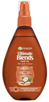 Garnier Ultimate Blends Coconut Hair Oil 150ml