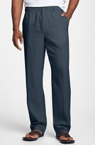 Tommy Bahama Men's Big & Tall 'New Linen On The Beach' Linen Pants