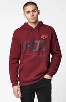 Fox Chiefly Pullover Hoodie