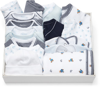 Ralph Lauren Boy 16-Piece Gift Box Set