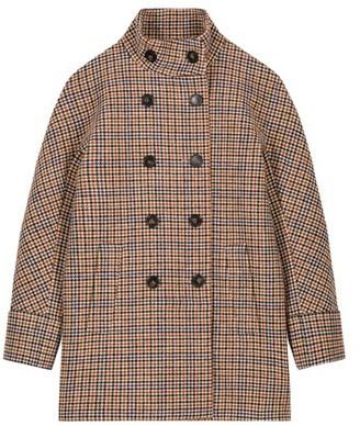 Vanessa Bruno Pallenis coat