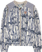 Scotch & Soda Printed jacket