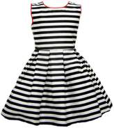 Doe a Dear Timeless Stripes Dress